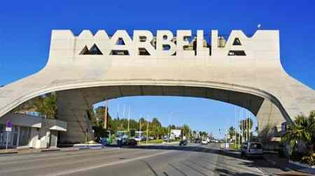 private taxi marbella